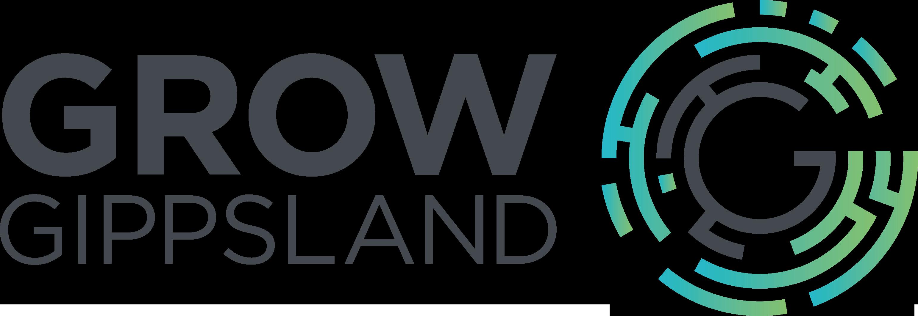 Grow Gippsland Logo