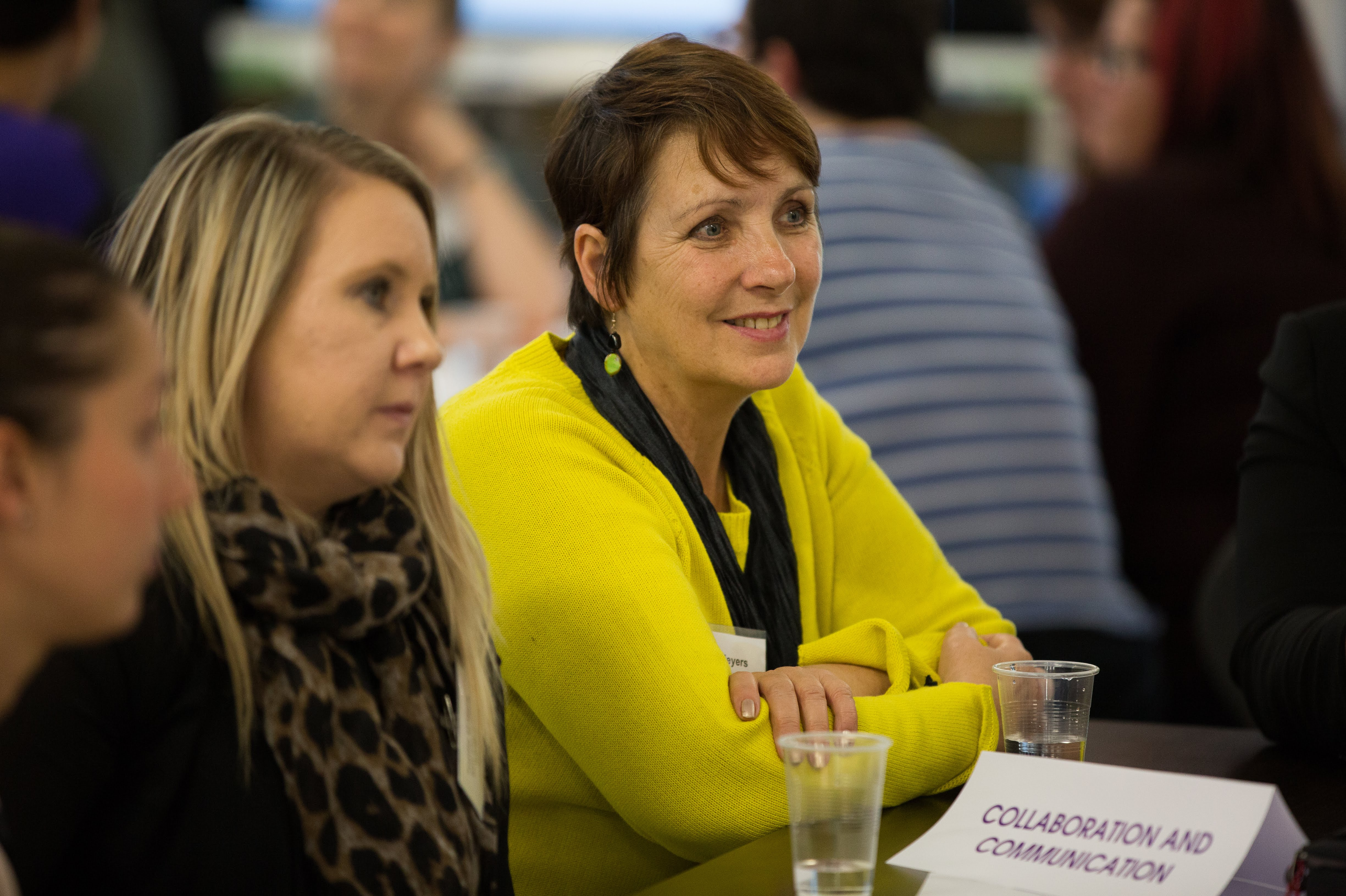 GROW Gippsland - Collaboration And Communication Discussion