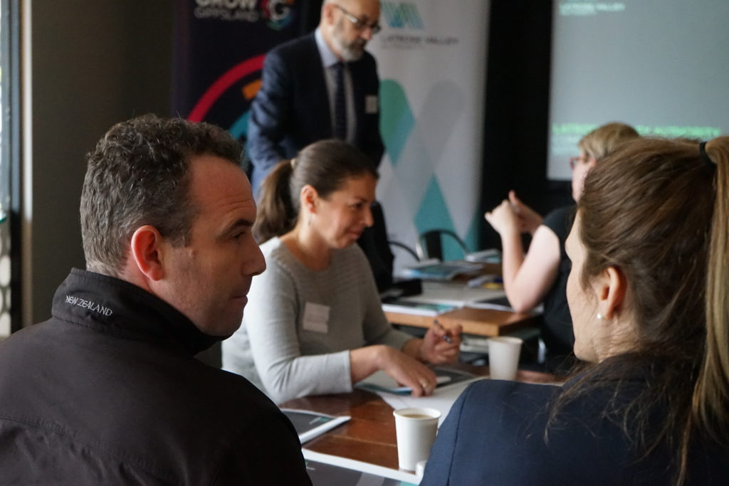 GROW Gippsland - Small Business Discussion Group