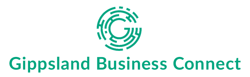 GROW Gippsland Business Connect GBC Logo